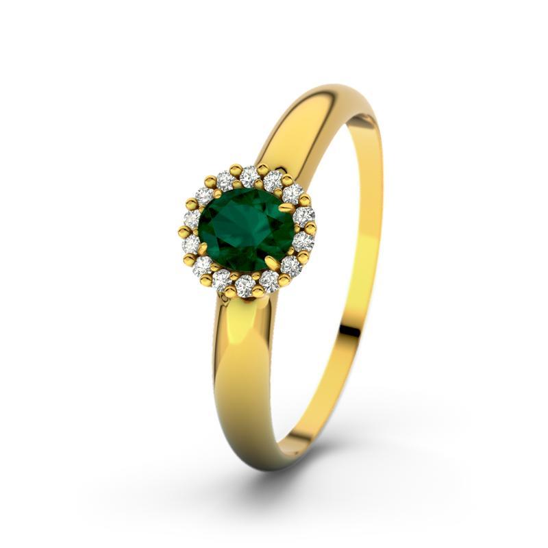 Smaragd Ringe günstig online kaufen